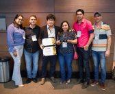 Prêmio Selo Dourado de Gestão Transparente 2018