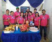 Novembro Azul em Vila Socorro